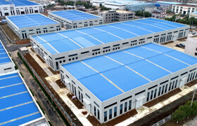 Anhui Excellent Machinery Equipment CO., LTD